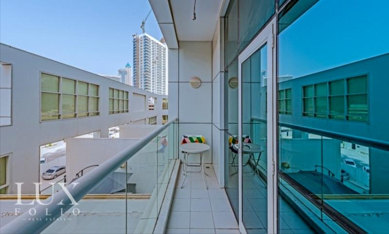 Park Central, Business Bay, Dubai image 1