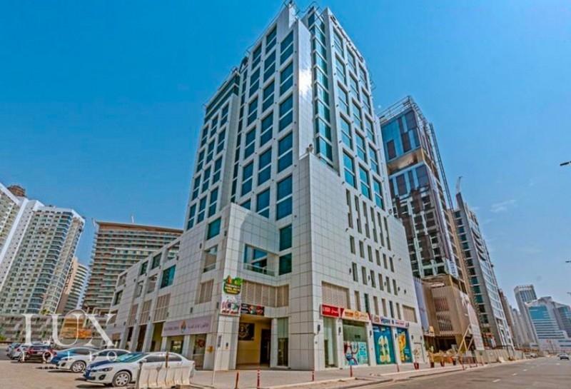 Park Central, Business Bay, Dubai image 12