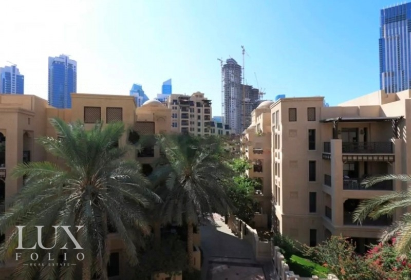 Reehan 3, Old Town, Dubai image 8