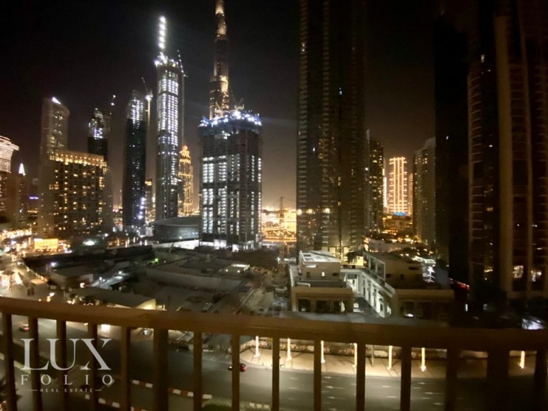 Boulevard Heights Tower 1, Downtown Dubai, Dubai image 4