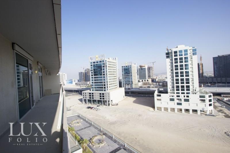 Ubora Tower 1, Business Bay, Dubai image 0