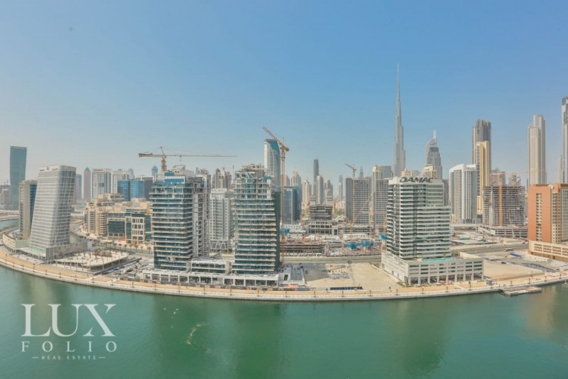Hamilton, Business Bay, Dubai image 0