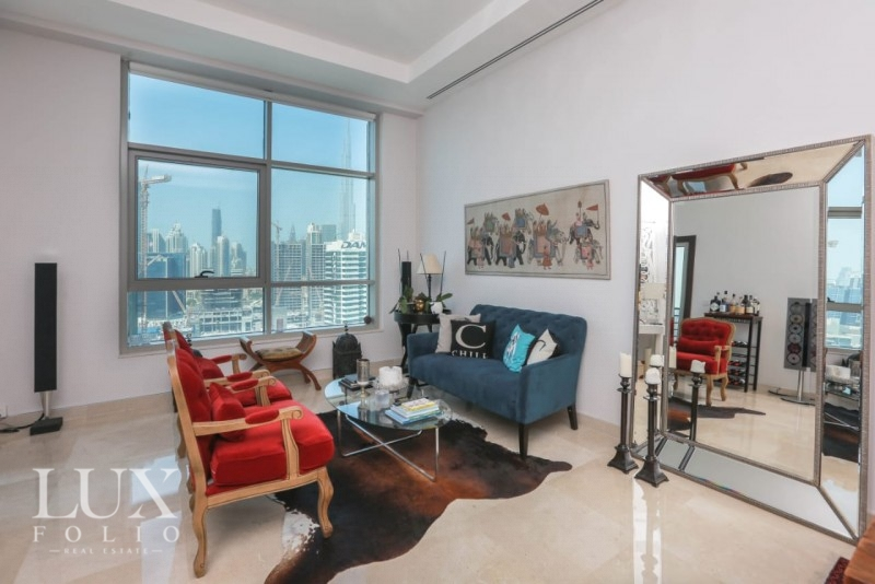 Hamilton, Business Bay, Dubai image 17