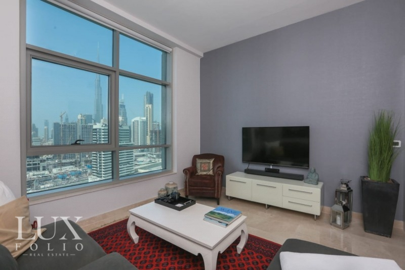 Hamilton, Business Bay, Dubai image 19