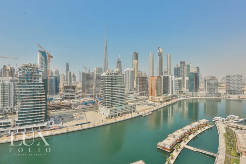 Hamilton, Business Bay, Dubai image 4