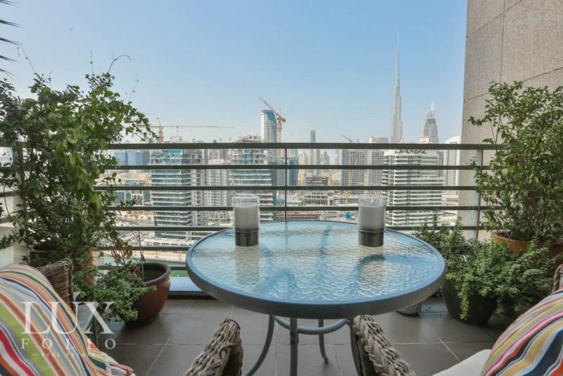 Hamilton, Business Bay, Dubai image 2