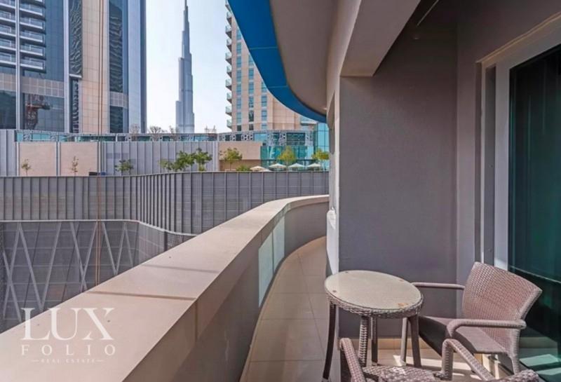 The Signature, Downtown Dubai, Dubai image 0