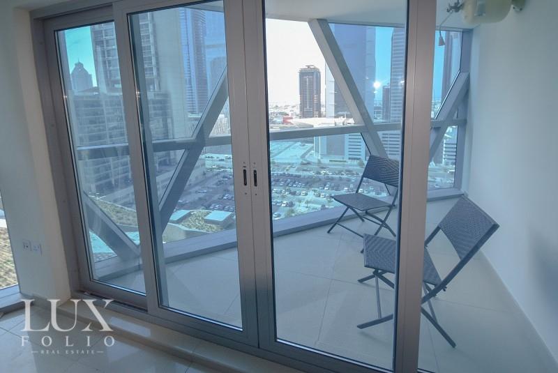 Park Tower A, DIFC, Dubai image 12