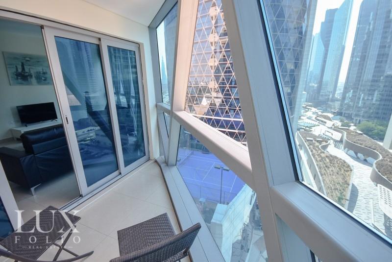 Park Tower A, DIFC, Dubai image 13