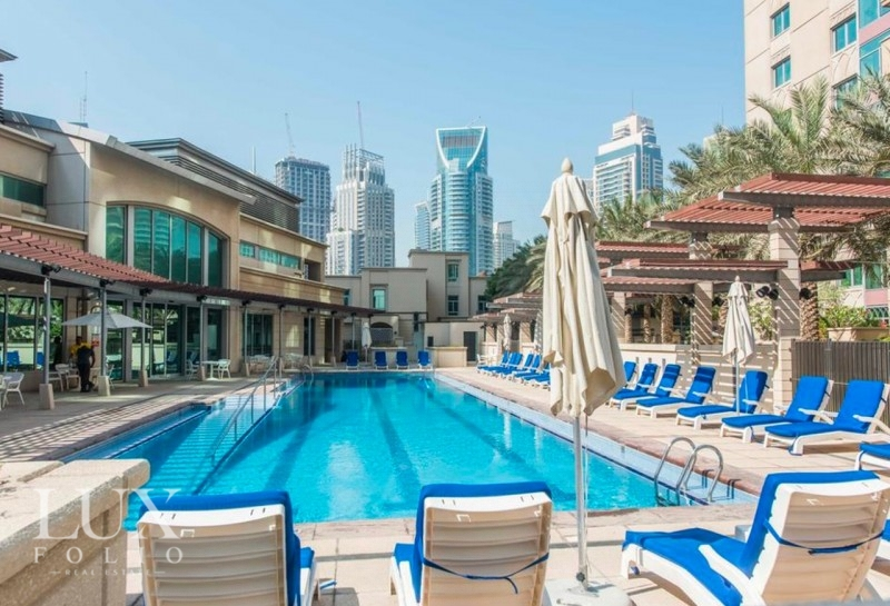 Murjan, Dubai Marina, Dubai image 4