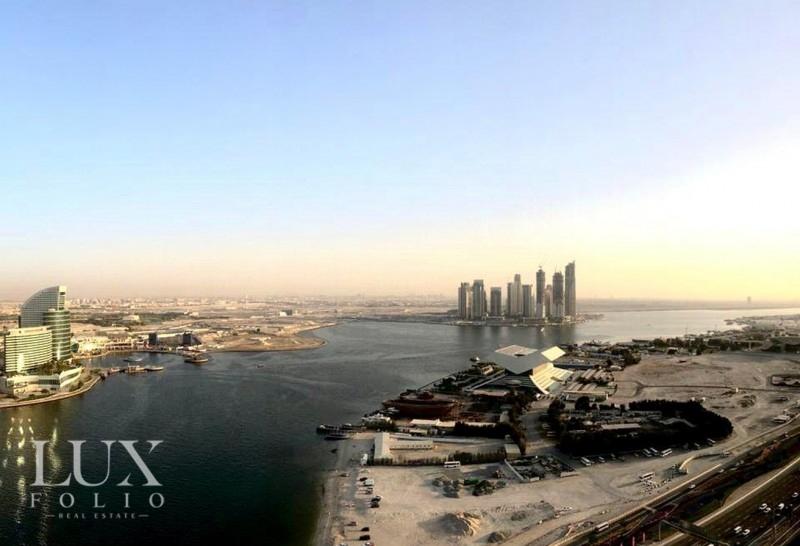 D1 Tower, Culture Village, Dubai image 14