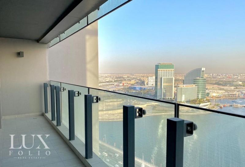 D1 Tower, Culture Village, Dubai image 0