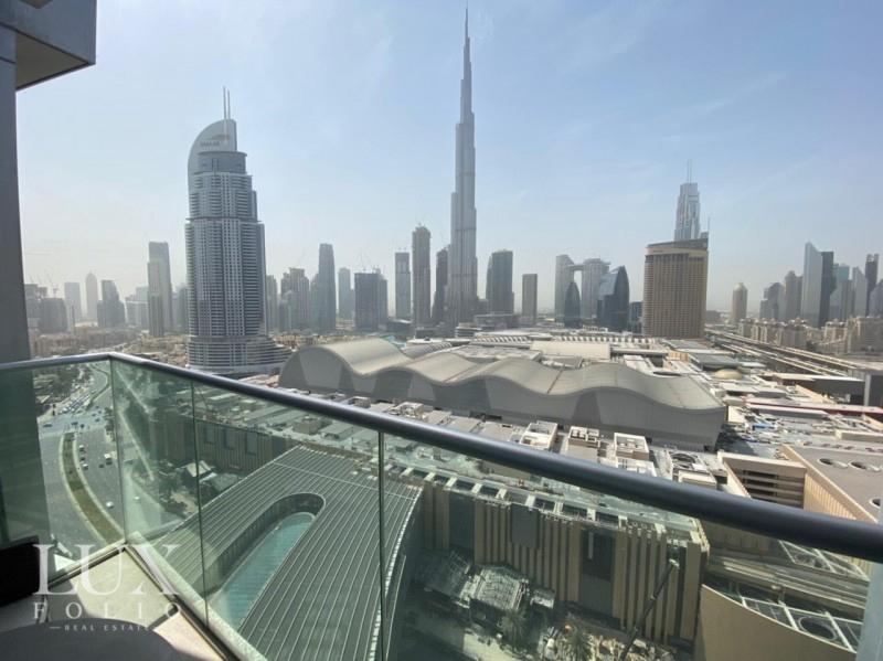 The Address Residence Fountain Views 1, Downtown Dubai, Dubai image 12
