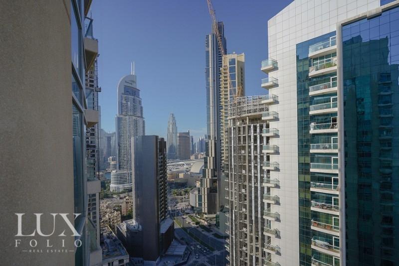 Burj Views C, Downtown Dubai, Dubai image 13
