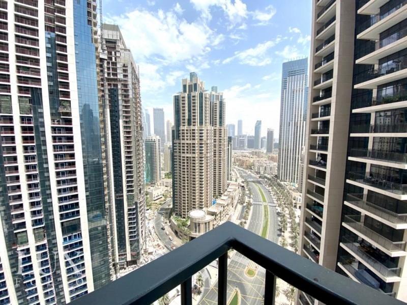 Boulevard Heights Tower 2, Downtown Dubai, Dubai image 17