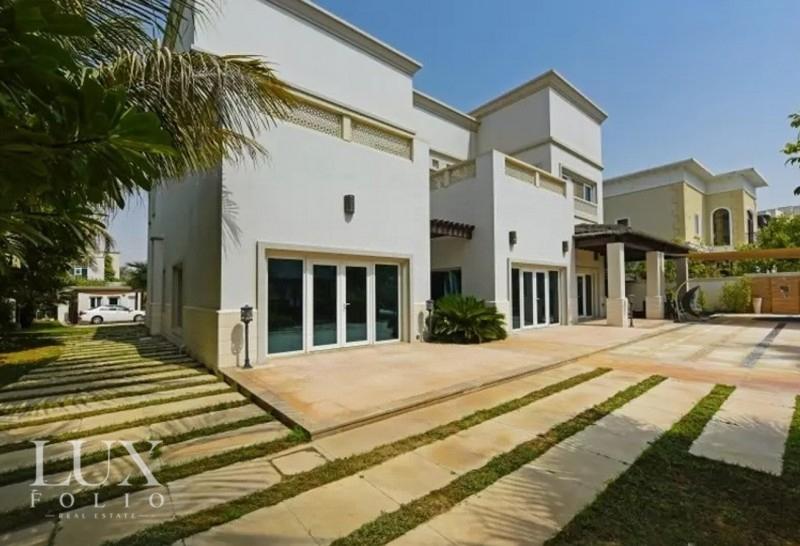 Sector H, Emirates Hills, Dubai image 1