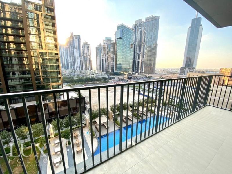 Boulevard Heights Tower 2, Downtown Dubai, Dubai image 4