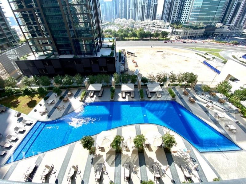 Boulevard Heights Tower 1, Downtown Dubai, Dubai image 18