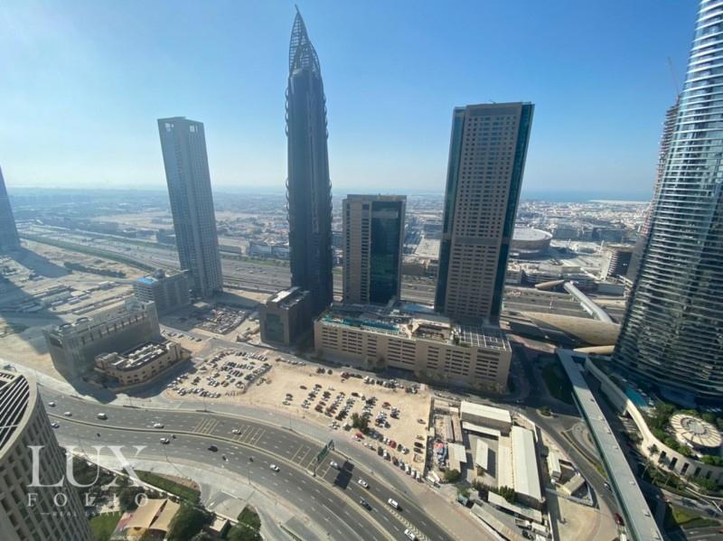 Burj Vista 1, Downtown Dubai, Dubai image 14