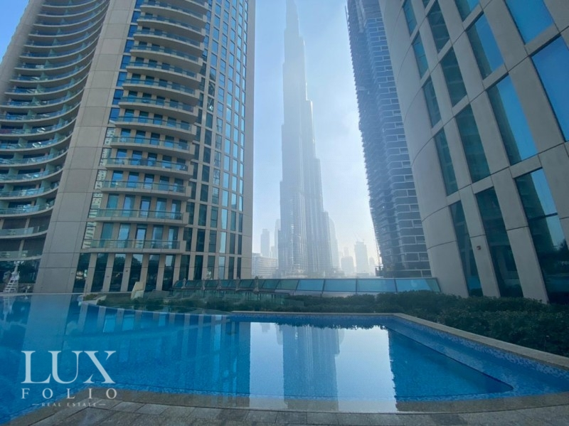 Burj Vista 2, Downtown Dubai, Dubai image 13