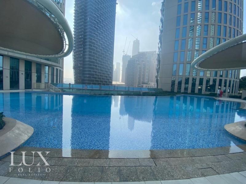 Burj Vista 2, Downtown Dubai, Dubai image 14