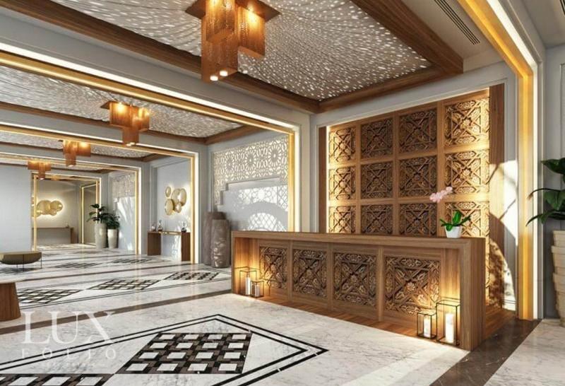Madinat Jumeirah Living, Umm Suqeim, Dubai image 11