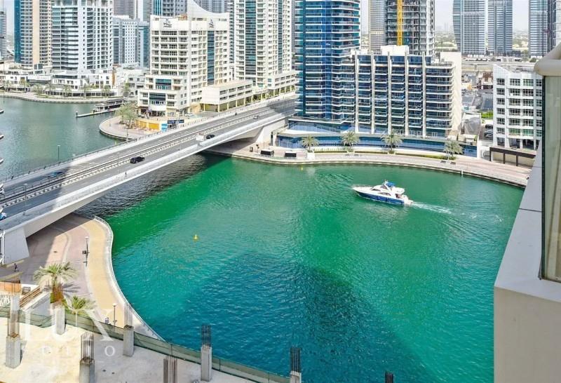 Continental Tower, Dubai Marina, Dubai image 10
