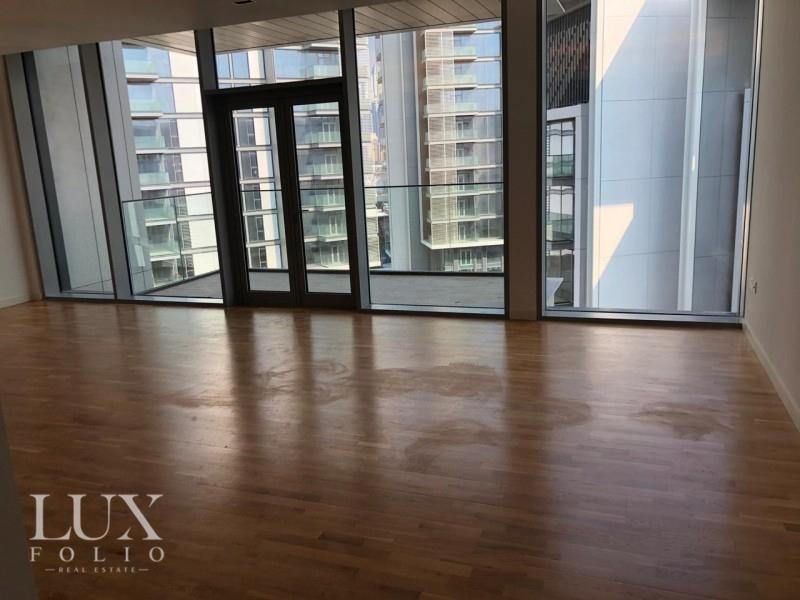 Apartment Building 4, Bluewaters Island, Dubai image 6