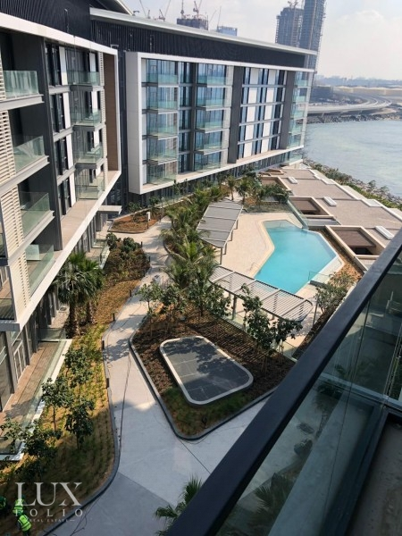 Apartment Building 4, Bluewaters Island, Dubai image 12