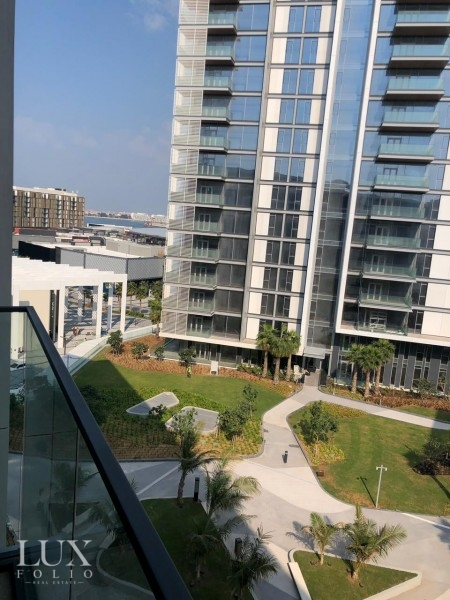 Apartment Building 4, Bluewaters Island, Dubai image 2