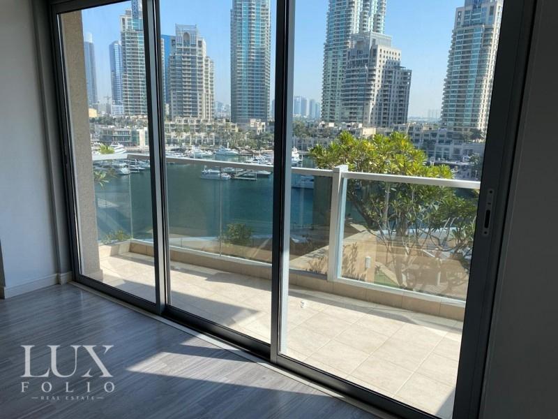 Marina Tower, Dubai Marina, Dubai image 1