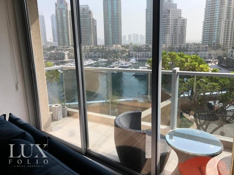 Marina Tower, Dubai Marina, Dubai image 3