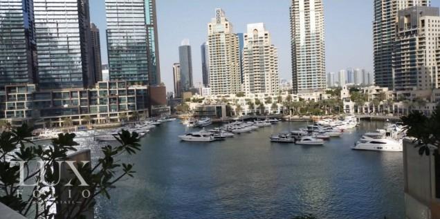 Marina Tower, Dubai Marina, Dubai image 9