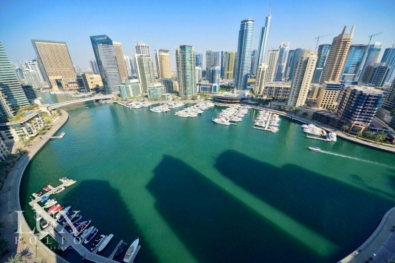 Delphine Tower, Dubai Marina, Dubai image 1