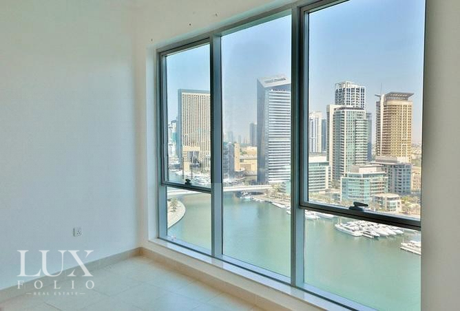 Delphine Tower, Dubai Marina, Dubai image 2