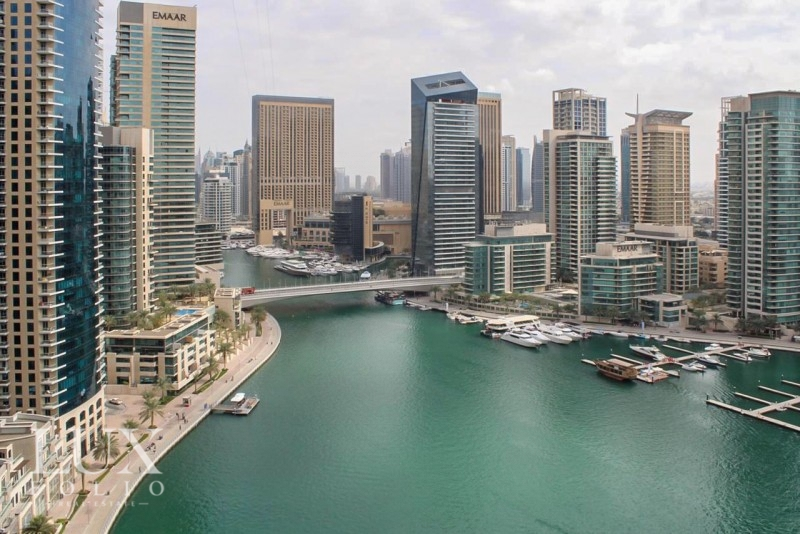 Delphine Tower, Dubai Marina, Dubai image 8