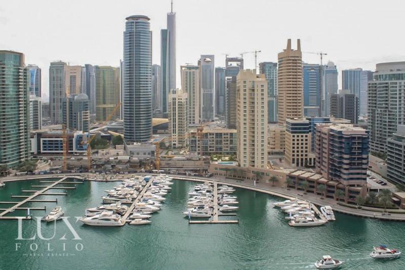 Delphine Tower, Dubai Marina, Dubai image 9