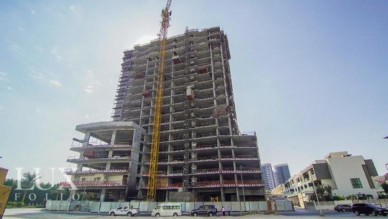 Belgravia Heights 1, Jumeirah Village Circle, Dubai image 4