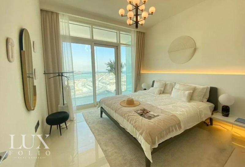Sunrise Bay, EMAAR Beachfront, Dubai image 4