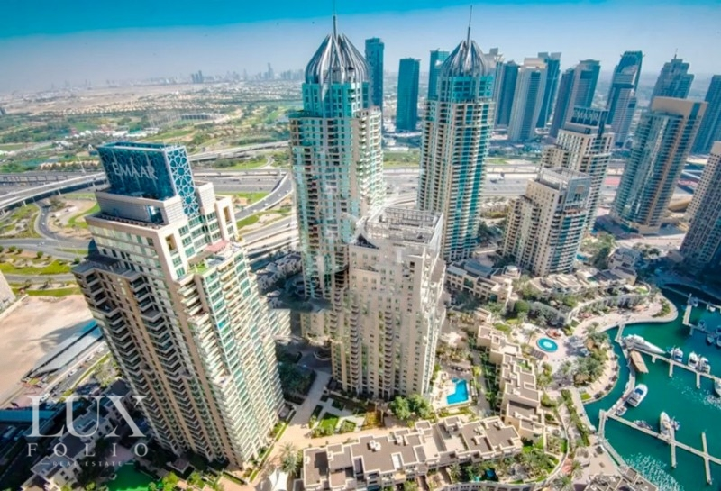 Marina Gate 1, Dubai Marina, Dubai image 0