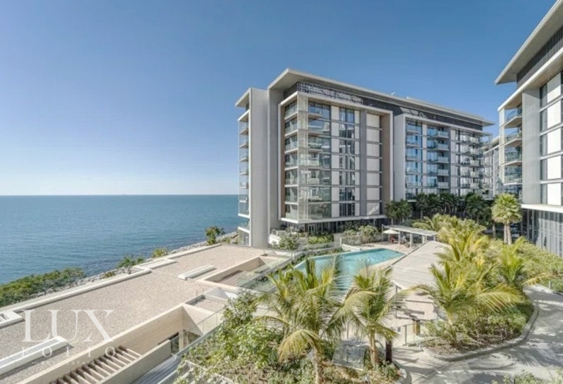 Apartment Building 5, Bluewaters Island, Dubai image 1