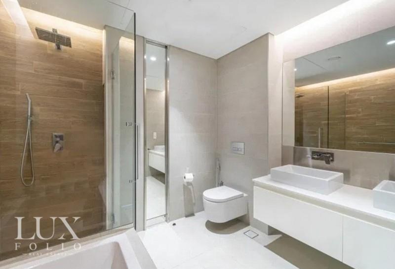 Apartment Building 5, Bluewaters Island, Dubai image 8