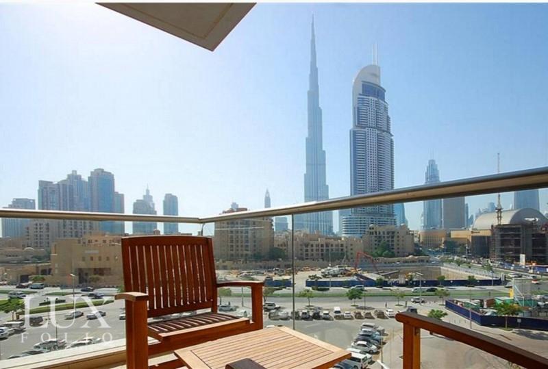 Burj Views Podium, Downtown Dubai, Dubai image 0