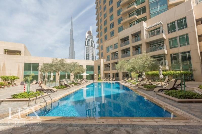Burj Views Podium, Downtown Dubai, Dubai image 8