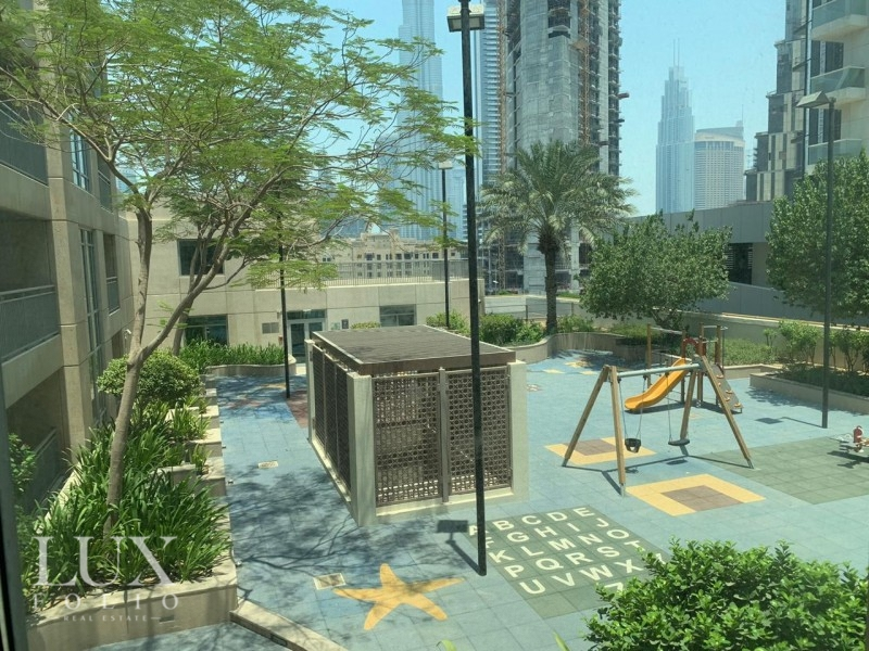 Burj Views Podium, Downtown Dubai, Dubai image 9