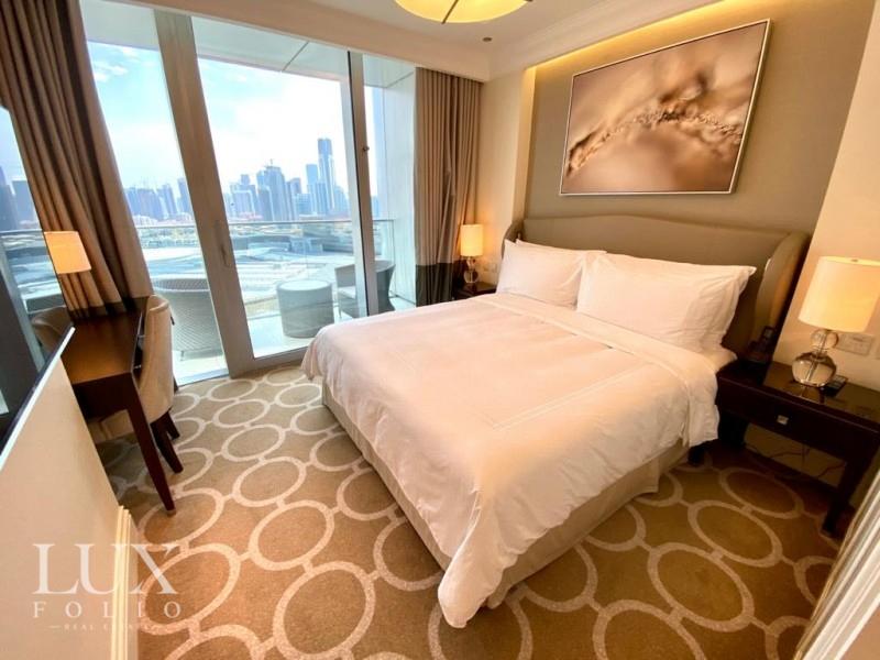 The Address BLVD, Downtown Dubai, Dubai image 6