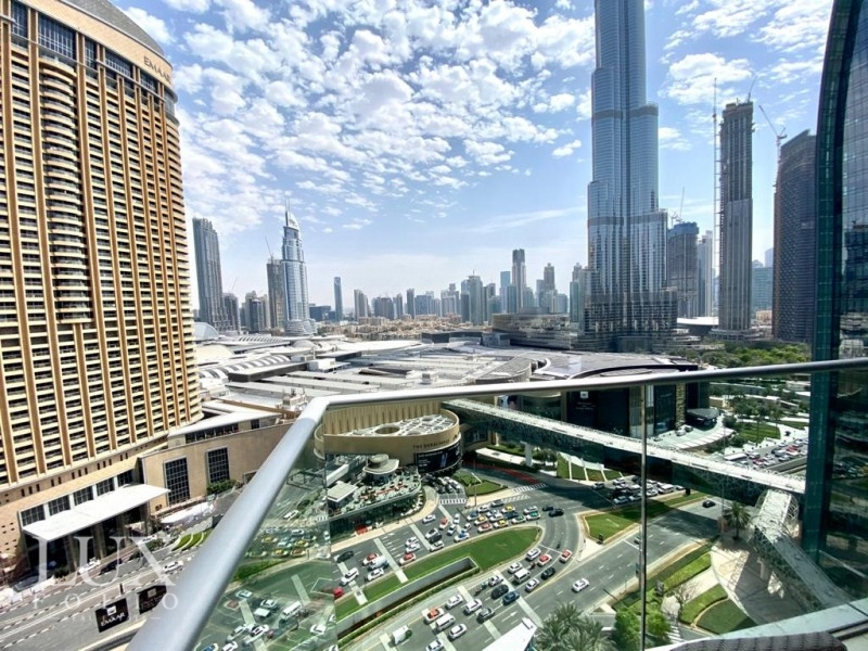 The Address BLVD, Downtown Dubai, Dubai image 4