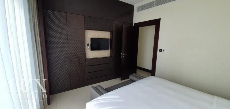 The Address Downtown Hotel, Downtown Dubai, Dubai image 7