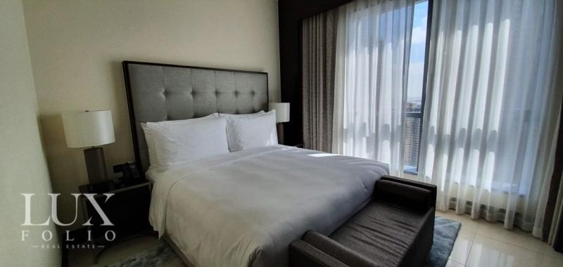 The Address Downtown Hotel, Downtown Dubai, Dubai image 6