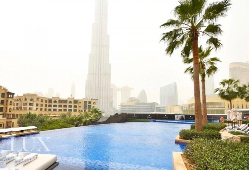 The Address Downtown Hotel, Downtown Dubai, Dubai image 12